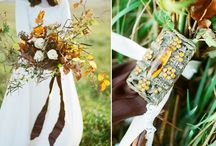 The Wild Rose Bridal bouquets / Organic, romantic and creativly designed bridal bouquets for the modern bride.