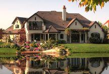 Boise Idaho Homes