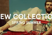 A.S.98 Spring/Summer 2016 / A.S.98 shoes and accessories Spring/Summer 2016 Collection
