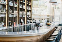 Spaces:: Restaurants Rule