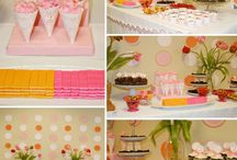 Party Ideas / by Allison @MadisonDesignStudio