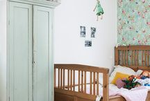 Lovely rooms for kids