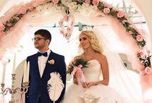 Наши события 2015 / Свадьбы в Греции 2015