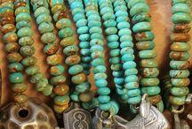 Turquoise Treasures!!!