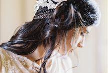 B R I D E. / bridal inspiration http://www.michaelandcarina.com