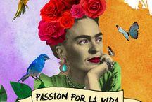 Frida con Vida