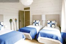 Decor ideas / by Whale Spa