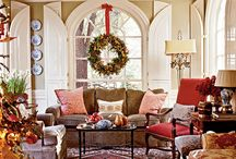 Decorating for the Holidays / by Tammy Nasir