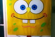 bob esponja ❤
