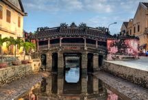 Vietnam / Bucket list for Vietnam travelling