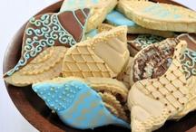 Cookies - Sea, Ocean