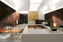 architecture bathroom