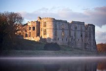 Pembrokeshire / by James Ballantyne