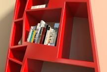 BOOKCASE / CHRISTIE  / http://www.zaditaly.com/prodotti/librerie/christie