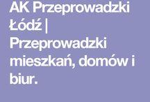 AK-Przeprowadzki Łódź