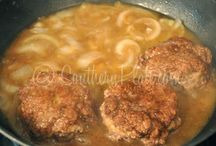 Beef Recipes / by Vikki Benson