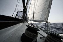 Mediterraneo a Vela