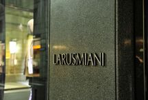 World of Larusmiani