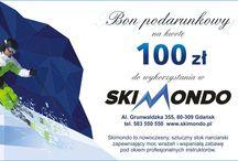 Oferty SkiMondo