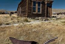 landscapes / by Karen Sucher