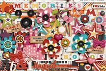 Jady Day Studio - High Quality Digital Scrapbooking Designs / Beautiful and whimsical, high quality, digital scrapbooking designs by Yari Mower exclusively at Sweet Shoppe Designs. http://www.sweetshoppedesigns.com/sweetshoppe/manufacturers.php?manufacturerid=37&sort=date&sort_direction=0