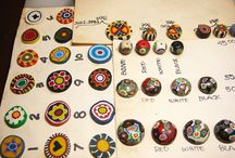 Fimo - beads & other things...