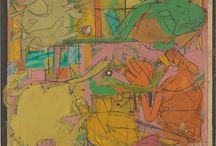 ART: willem de kooning