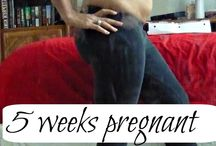My Pregnancy Journey With Baby #2!
