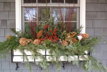 Winter/Christmas decoration ideas for my home
