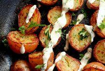 Vegan recipes / Ideas for vegan meals!