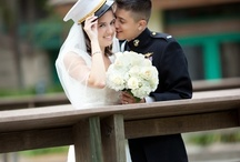 Weddings / Photos of wedding designs we've done for our beautiful brides!