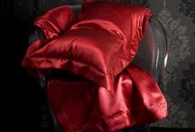 Bed Linen Ideas / Lots of bed linen ideas I love