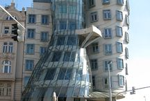 architecture / Interesting styles from around the world