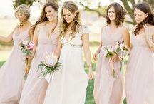Domnisoare de onoare / bridesmaids