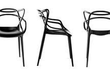 Sofa & Chair | Sedie & Divani