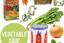 Bob red mill soups