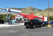 Travel Stops - Main Street Market in Centerville, UT / Main Street Market in Centerville, UT is the perfect travel stop! You can fuel up, get groceries and grab a meal from Steak N' Shake. Visit us at 1011 South Main * Centerville, UT * 84014