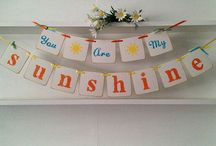 beautiful banners / by Amy Shriver