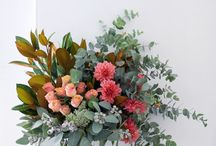 Floral arrangements / Flower arrangements