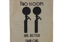 Two Scoops are better than one