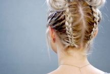Woman Hairstyles