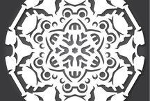 <<<Starwars>>> Snowflakes