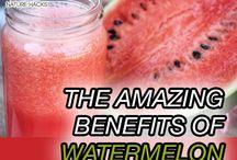 Natural Food Benefits