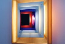 acrylic lights