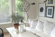 M y H o m e / Bilder, innredning, styling og kreativitet fra mitt hjem!  Picture And styling from my home!