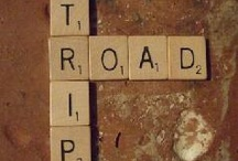 Road Trips / Tips and tricks for making the most of your family road trips