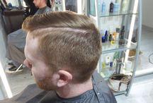 Men's Haircuts / Haircuts for men at #aglospa!