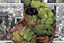 A Hulk SMASH . . .