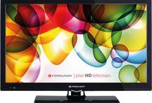 Telewizory / Tablica przedstawia produkowane przez nas modele telewizorów