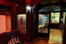 Hell Pizza Balmoral